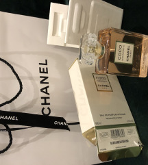 Coco Chanel original nov