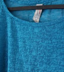 SPRINGFIELD plava majica