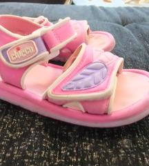 Chicco sandale broj 29/ 30
