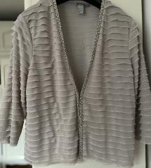 H&M bluza jaknica svečana