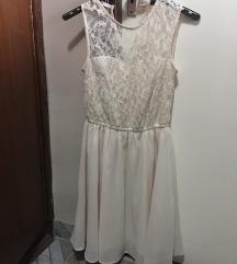 divided  cipkana haljina