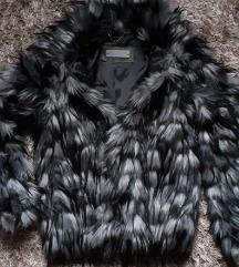 PS Fashion bunda od eko krzna