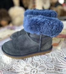 UGG plave cizme original