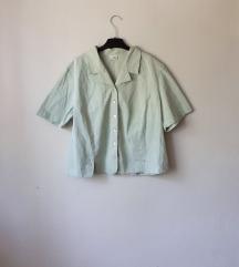 Vintage košulja kratkih rukava