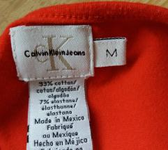 Calvin Klein Jeans top otvorenih leđa S-M