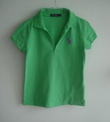 Ralph Lauren Polo green S    Snizena