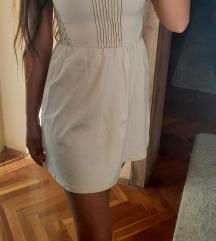 🖤💜 H&M haljinica sa čipkom 💜🖤
