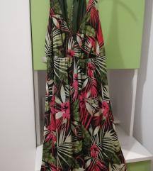 Preslatka letnja haljinica s veličina