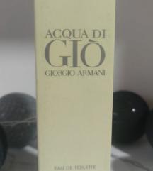 Acqua Di Gio Giorgio Armani muški parfem 20 ml