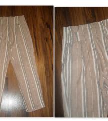 Souvenir, duboke paperbag pantalone!