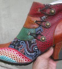 Socofy cizme,nove , broj 39