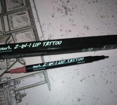 Lip Tattoo olovka za usne