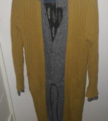 dugačka košulja (haljina) MAISON SCOTCH, vel. S/M