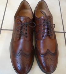 Massimo Dutti cipele PAR PUTA OBUVENE