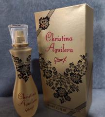 Christina Aguilera parfem