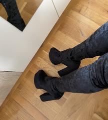 Duge čizme
