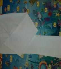 Pantalone 46 bele svecane