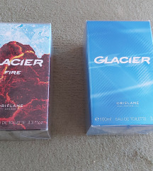 Glacier i Glacier Fire EDT 100ml