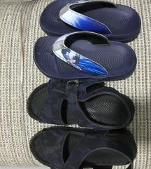 Sandale + papuce 27