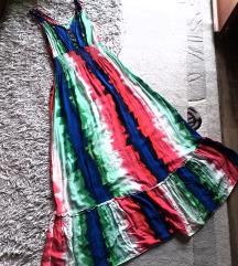 Prelepa maxi haljina
