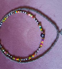 Popularna letnja ogrlica