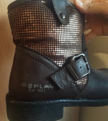 Replay ženske čizme
