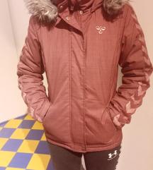 Hummel jakna za devojčice