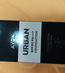 Avon Urban puder ,medium