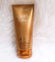 Milk & Honey Gold piling za kožu NOV
