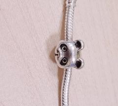 PANDORA panda S925