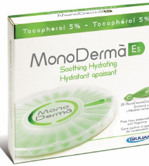 Monoderma E5 sa vitaminom E - 25 kapsulica