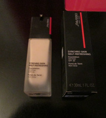 Shiseido,SAVRSEN,vredi svaki dinar ,NOVO