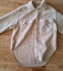 Teddy jakna NOVA
