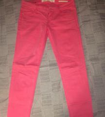 Guess roze pantalone