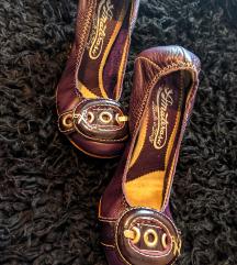 Cipele ljubicaste