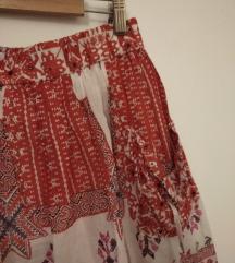 Zara TRF suknja M