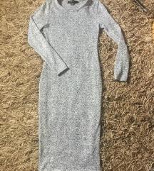 Moderna tesna haljina