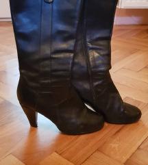 Crne čizme POVOLJNO!