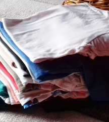 Majice lot 15 komada