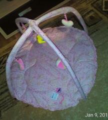 Podloga za bebe