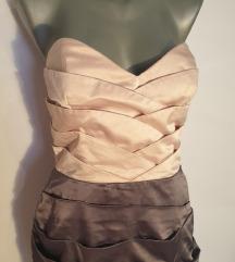 Satenska haljinica Snizeno ❗❗❗