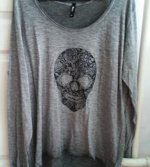 Skull tunika :)