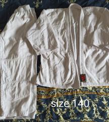 kimono za aikido/džudo (140)
