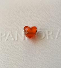Murano srce