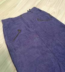 Suknja vintage