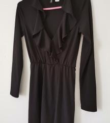 H&M haljina 💣🖤 Nova