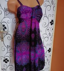 haljina vel XS S M