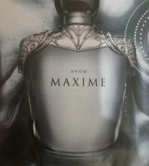 AVON Set Maxime edt 75ml,balzam i kupka,za Njega