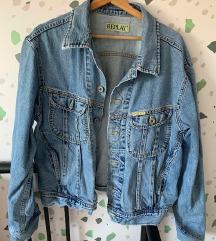 Replay vintage teksas jakna