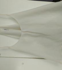 Teranova bela bluza